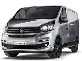 Fiat Talento XL Furgon
