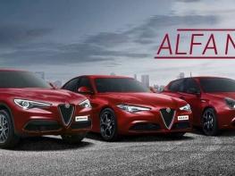 Alfa Romeo napok