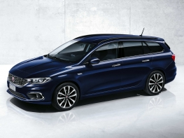 Fiat Kombi Tipo Easy Edition 1.4 T-Jet 120LE