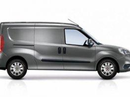 """Dobló Cargo Maxi 1,6 """"M""""  klíma, gyári rádió, tolatóradar, elektromos tükör"""