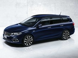 Fiat Kombi Tipo Family Edition 1.4 95LE